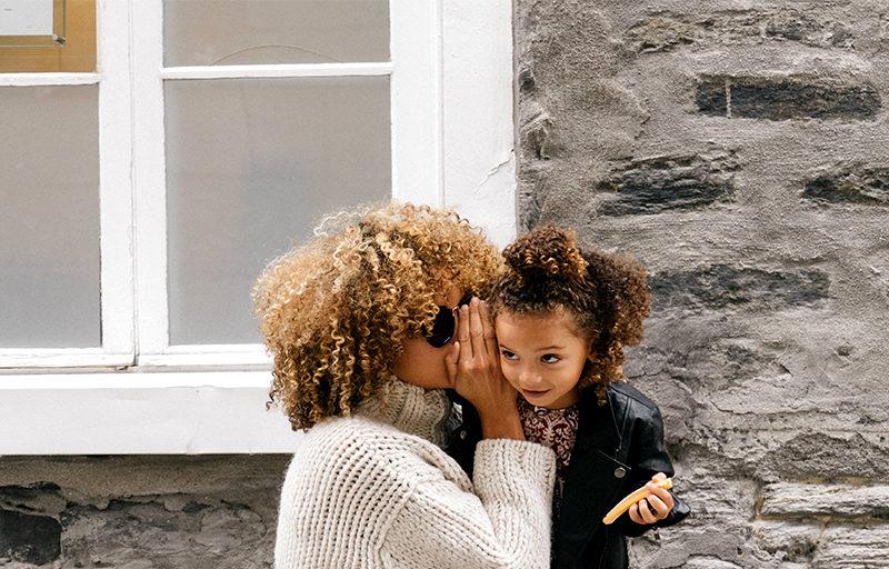 4 Ways To Teach Your Children How To Pray