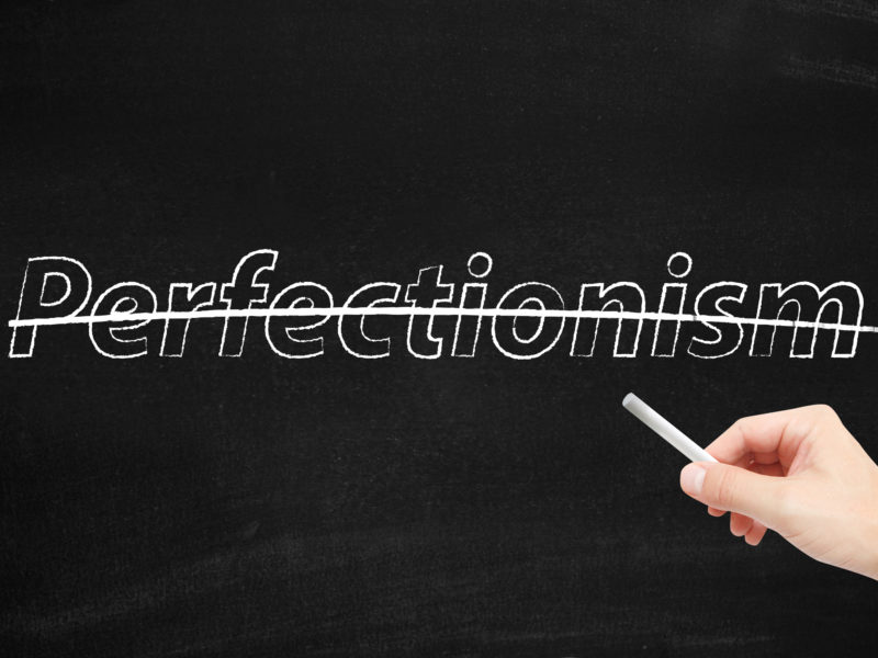 How To Silence Your Inner Critic, Overcome Perfectionism And People-Pleasing