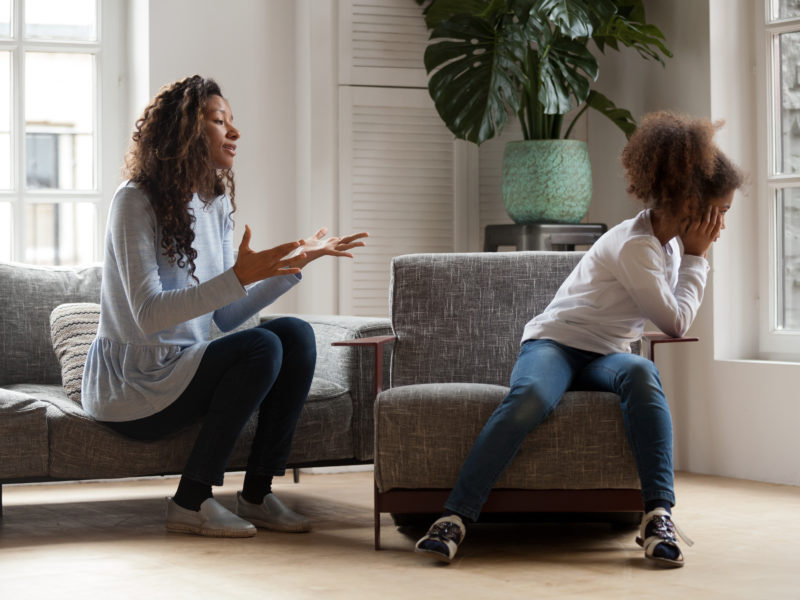 Managing Our Energy As Parents