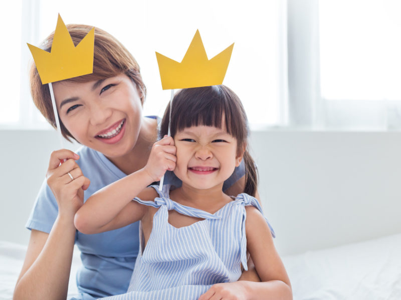 How To Be A Proverbs 31 Mom