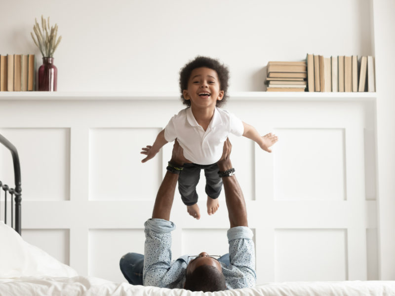 Father's Day Is A Time To Thank And Appreciate Dad