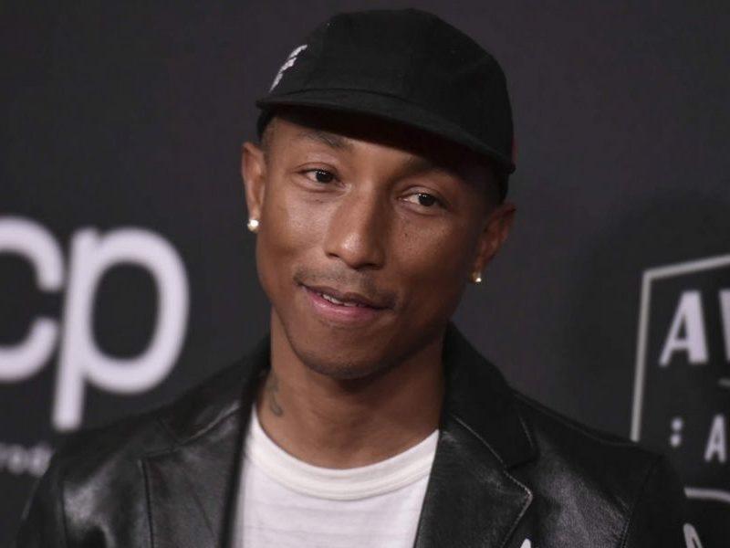 Pharrell Williams Launches Netflix Series Promoting Gospel Music