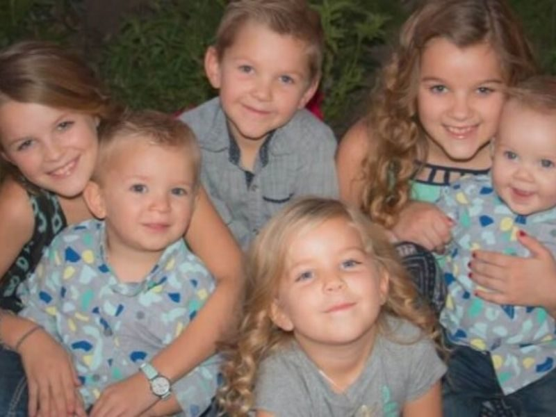 Christian Parents Hold On To Faith Despite Losing Children To Car Accident