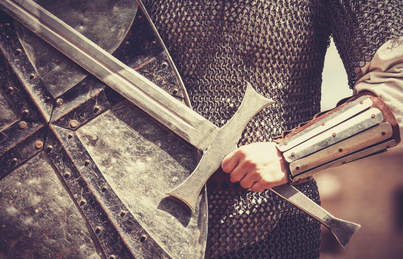 Presumption: One Surefire Way To Lose In Spiritual Warfare