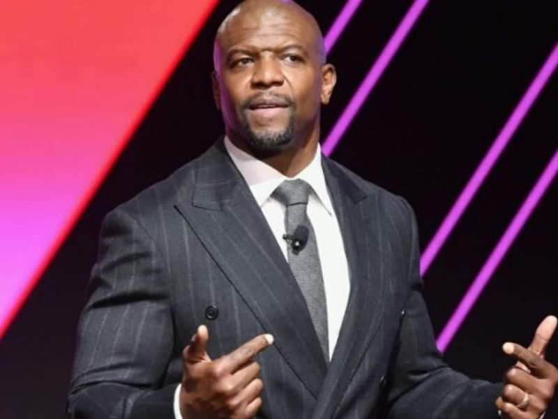 Terry Crews Supports Shutting Down Pornhub