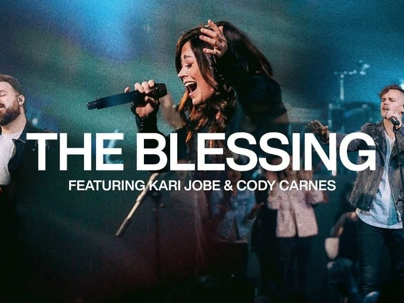 2020 Worship Song 'The Blessing' Becomes Worldwide Hit, With More Than 100 Virtual Choirs Singing It