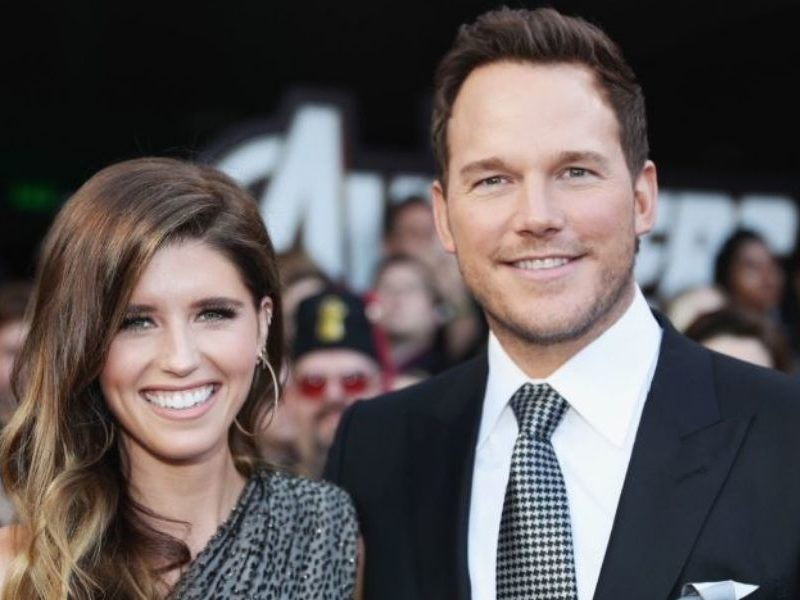 Actor Chris Pratt Welcomes Newborn Child By Posting Bible Verses On Instagram
