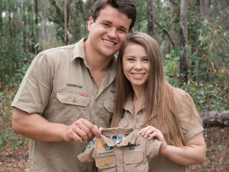 Australian TV Personality Bindi Irwin Asks For Prayers For Future Child While Announcing Pregnancy
