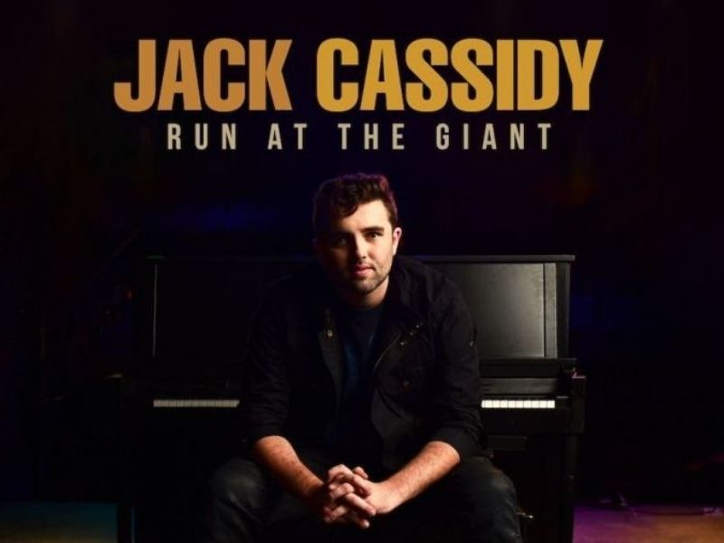 'The Voice' Contestant Jack Cassidy Shares Story Of Overcoming Drug Addiction With New Single