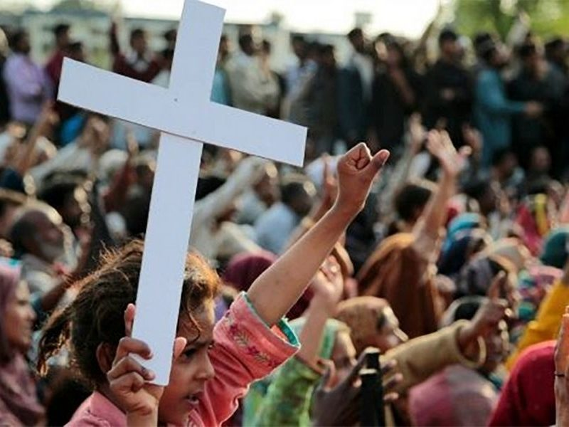 Romania Celebrates First National Day Of Awareness Of Violence Against Christians