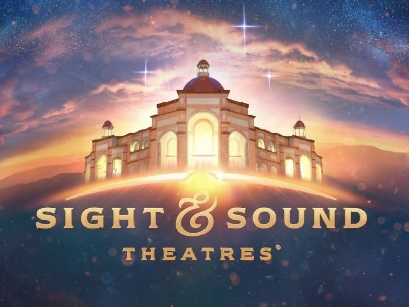 Sight & Sound Theatre Redesigns Everything In The Middle Of A Pandemic And Gathers Biggest Crowd Ever