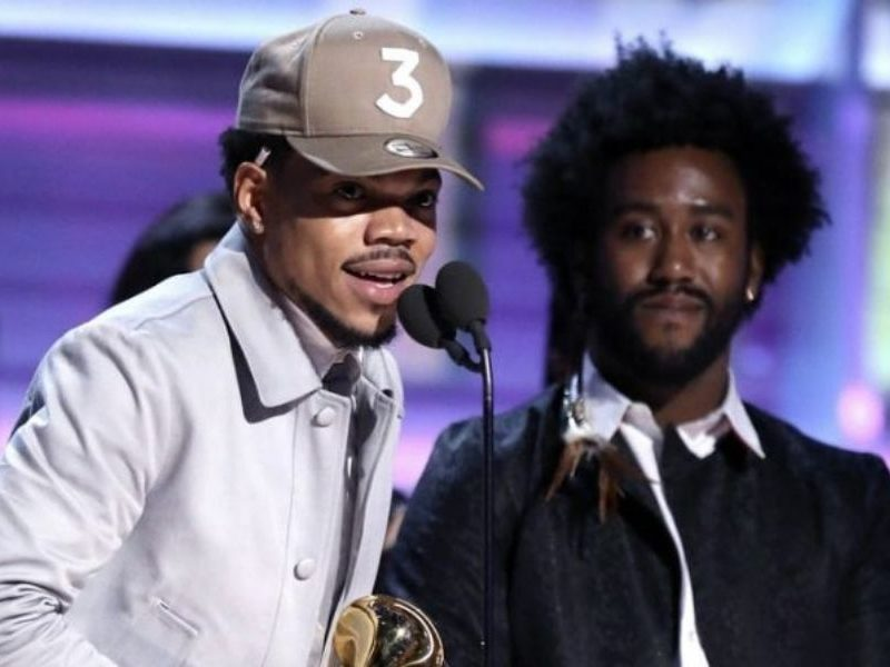 Christian Song 'Pray For Real' Featuring Chance The Rapper Tops On Billboard Charts