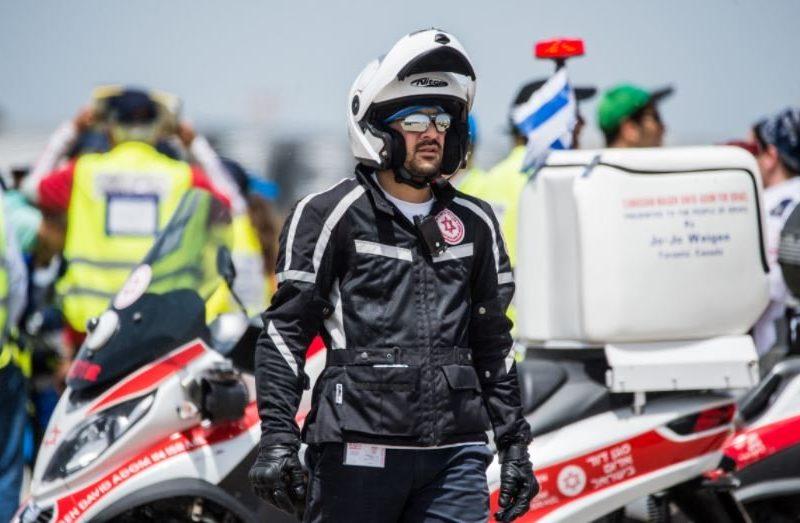 Israel's MDA Emergency Service Deploys 4 Defibrillators In Arab Town Of Iksal