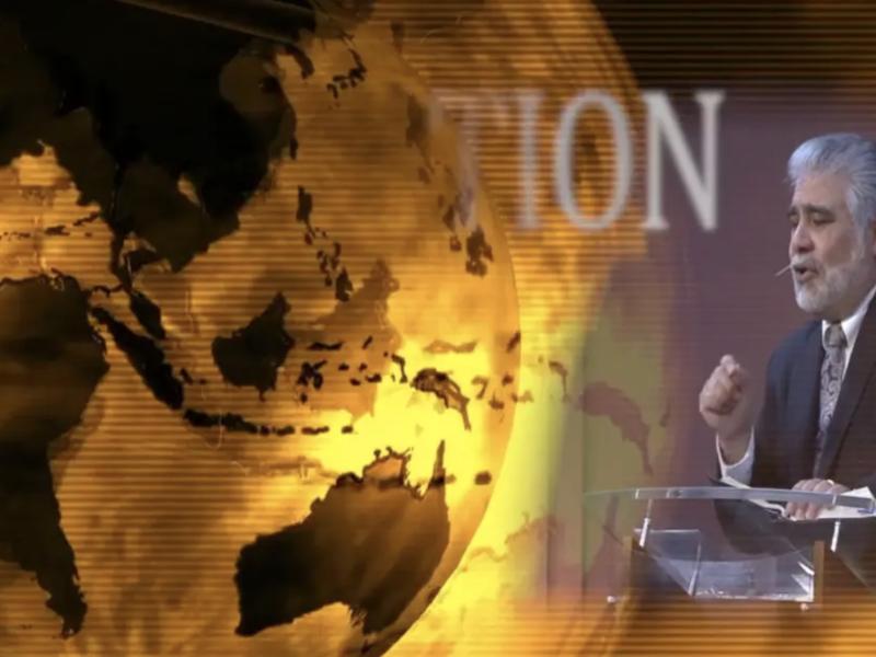 Pastor Ramiro A. Peña Will Be Hosting GOD TV's Newest Show