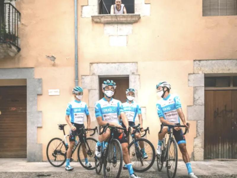 Tour de France Veteran Dan Martin To Lead Israeli Team In Historic First Appearance