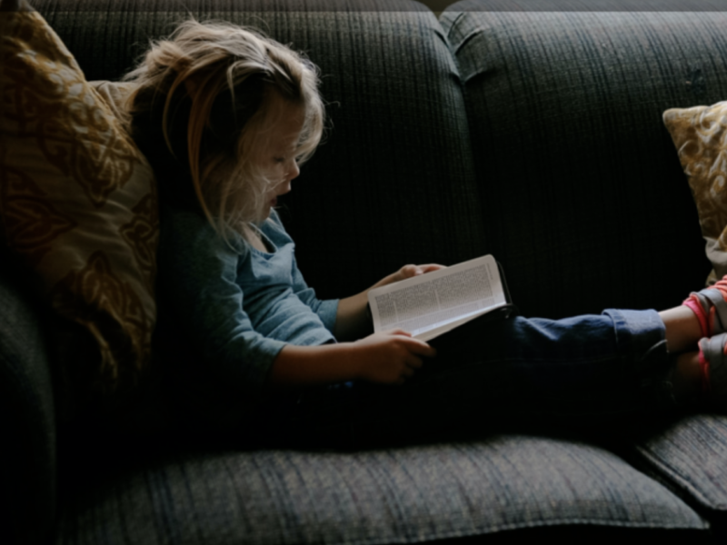 How Do You Teach Your Children To Value the Bible?
