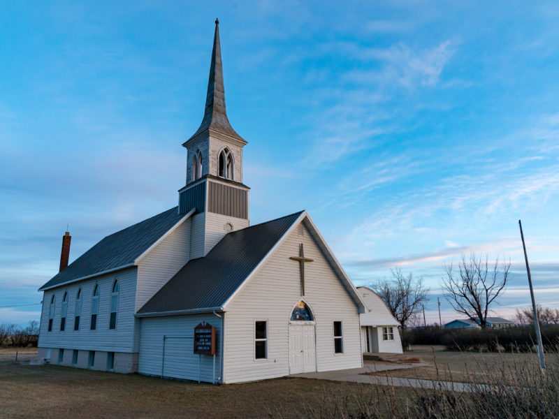 Ten Attributes Of The Church In Mission