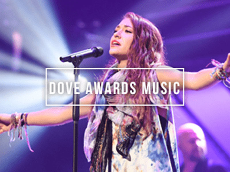 Lauren Daigle, Kanye West, For King & Country, Leading Nominees For 2020 Dove Awards