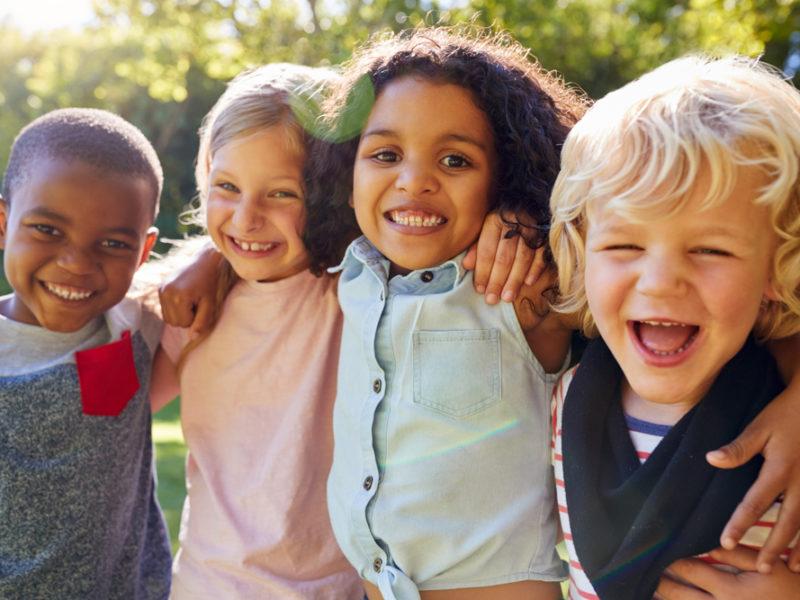 Instilling Faith In Our Children