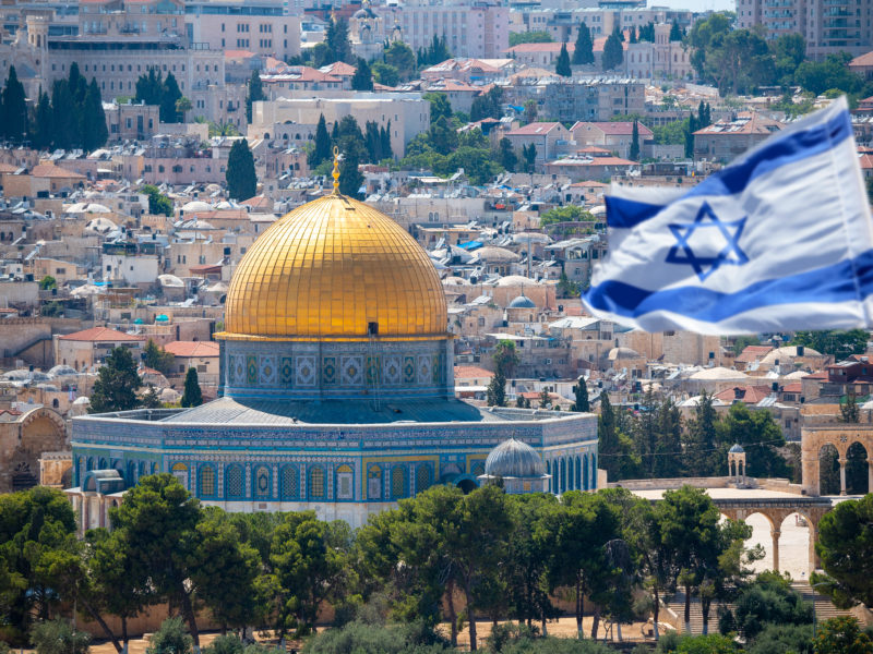 'Meaningful Show of Trust:' Israeli Ministry of Economy and Lockheed Martin Sign new Industrial Cooperation Agreement