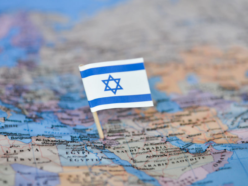 Israel Sees Sharp Increase In Registration For Immigration From North America