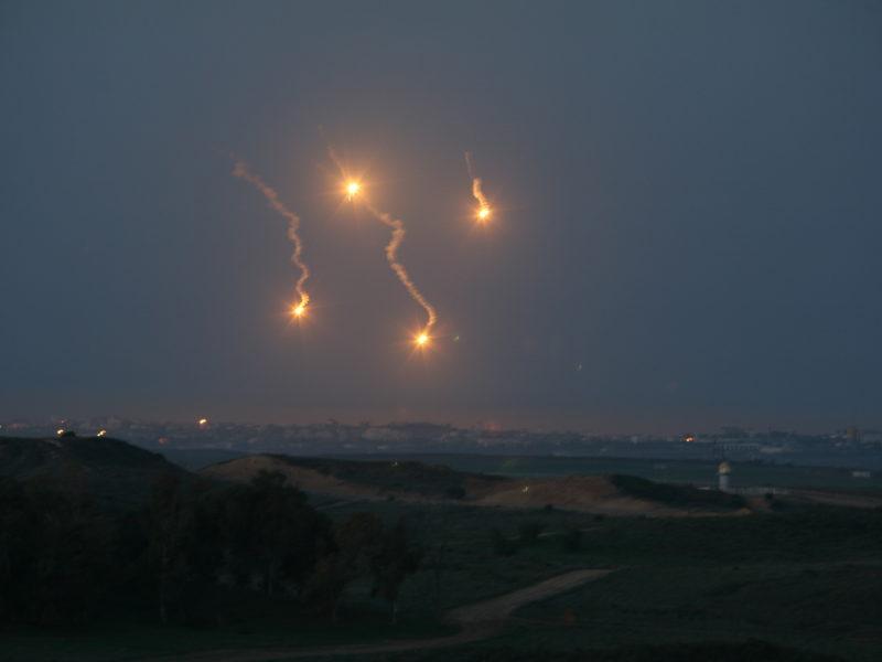 Hamas Threatens: Bombings will be Met with Bombings