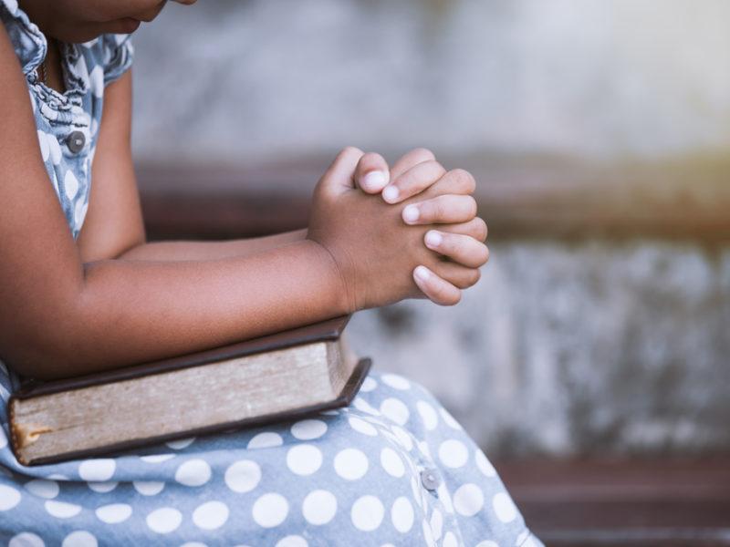 4 Christian Gift Ideas For Kids