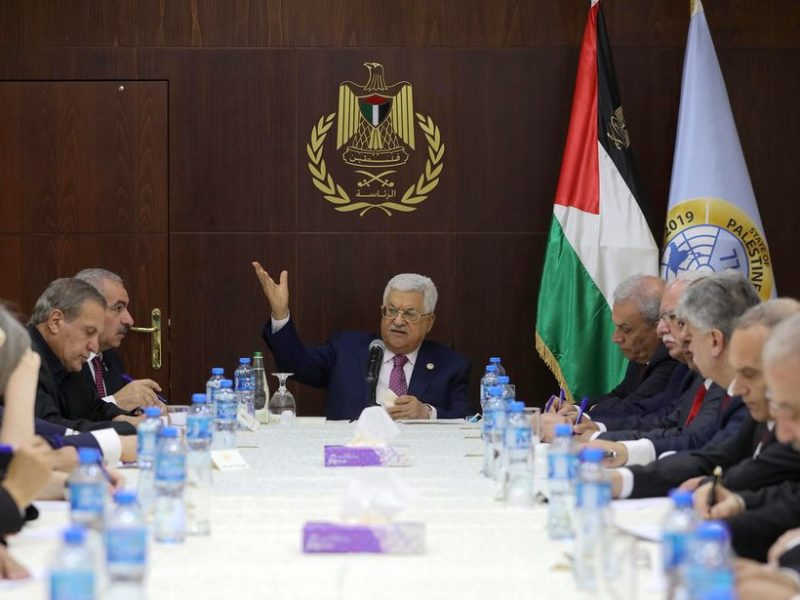 'Terror Summit' Convenes In Beirut