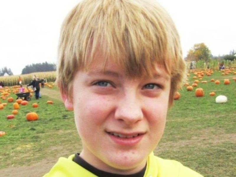 Heart-Wrenching Story Behind The 13-Year-Old Victim Found With His Dog During Oregon Wildfires