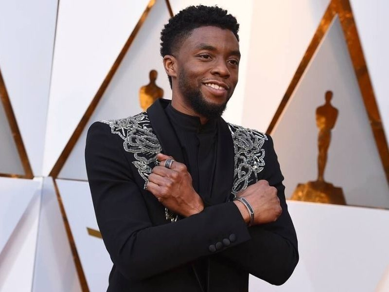 Remembering Chadwick Boseman Who Recently Lost Four Year Battle