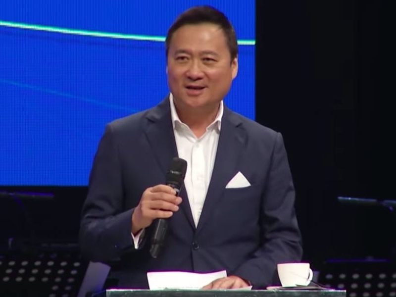 Successful Billionaire Shares He Turned Away From His Sinful Lifestyle To Follow Jesus