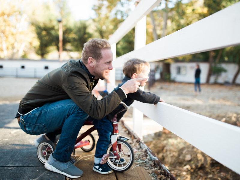 3 Ways We Do Spiritual Life With Our Kids