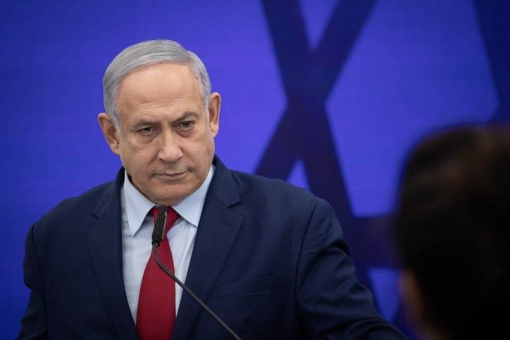 Judea And Samaria Leaders Accuse Netanyahu Of De-Facto Building Freeze