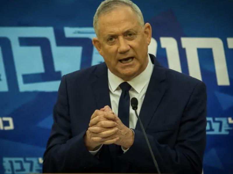 Israel Again Orders Halt In Release Of Terrorists' Bodies