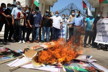 Gazan Terrorists Launch Multiple Rockets At Israel; Several Injured