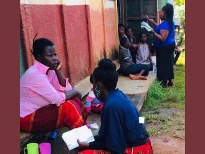 Almost 3,000 Ugandans Receive Christ In Two Days