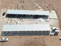 EU, France Build Illegal School For PA Arabs In Israeli Area C