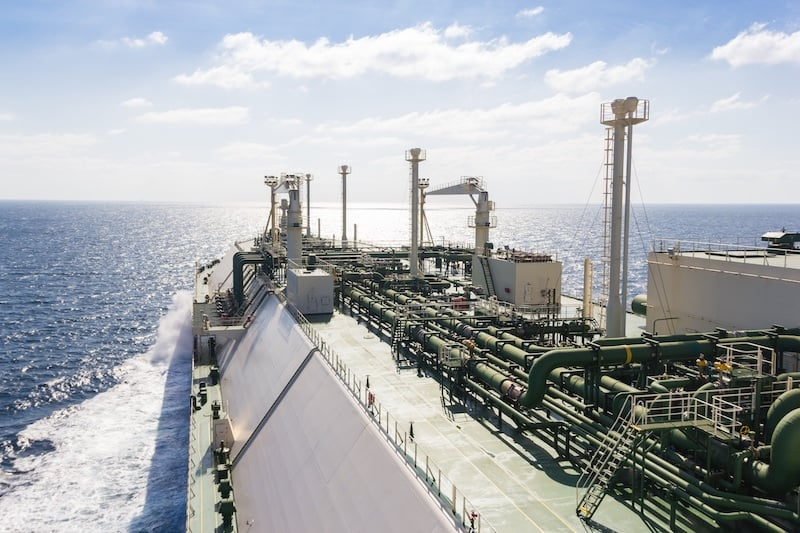 Israel Joins East Mediterranean Gas Forum, Will Sell $30 B. In Gas To Egypt, Jordan