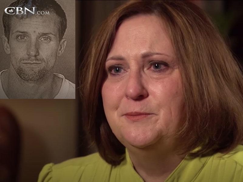 Mom Constantly Prays For Her Criminal Son Until Jesus Encounters Him