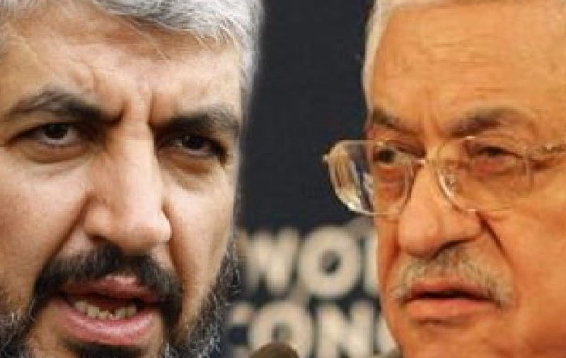 Fatah Officials Fear Abbas Is Following Hamas In Elections And Is Endangering PLO