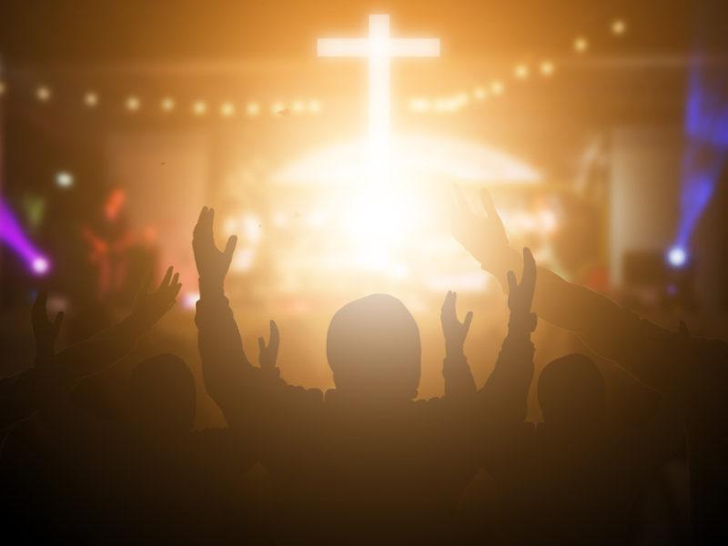 The Jesus Revolution 2020