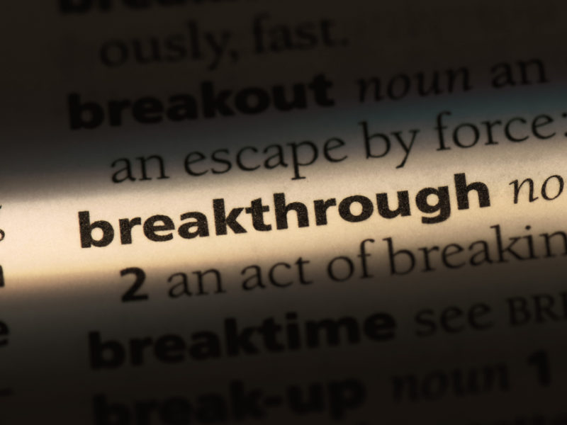 Waiting For A Breakthrough? Burn The Bridges To Your Past!
