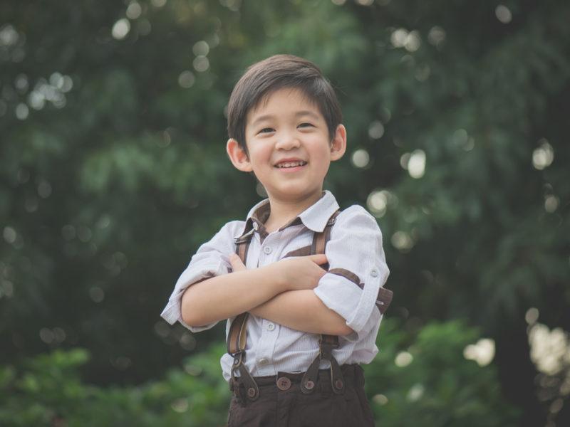 3 Ways To Raise Confident Kids