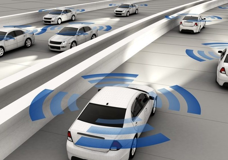 Israeli Researchers: Even A Small Number Of Autonomous Vehicles Significantly Benefits Traffic Flow