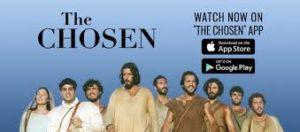 The Chosen free app
