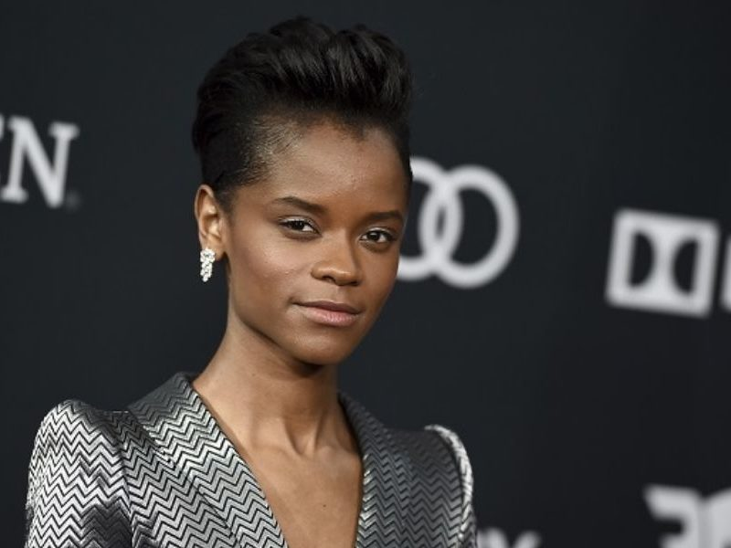 Christian Actress Letitia Wright Starts Production Company Inspired By God