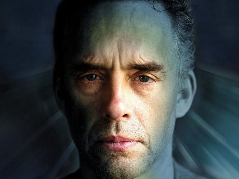 YouTube Personality Jordan Peterson Speaks Of God's Grace & Mercy Amid Health Issues
