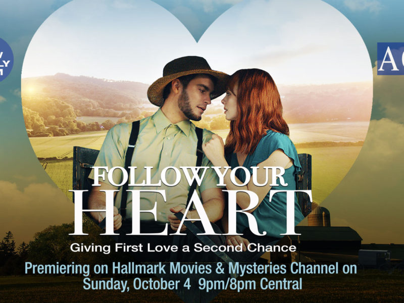 """""""Follow Your Heart"""" to the Movies"""
