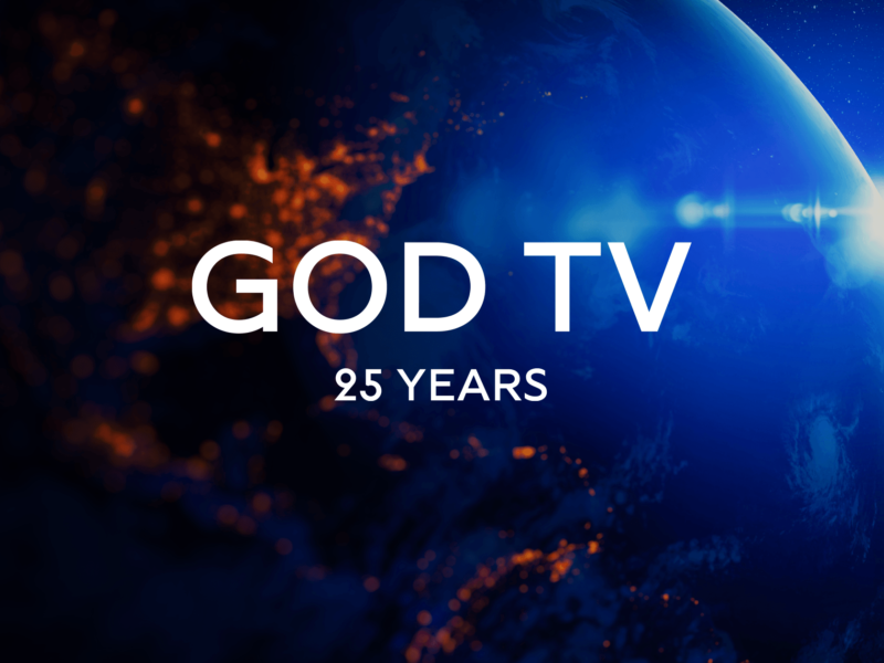 GOD TV Has Been A LIGHTHOUSE To The Nations