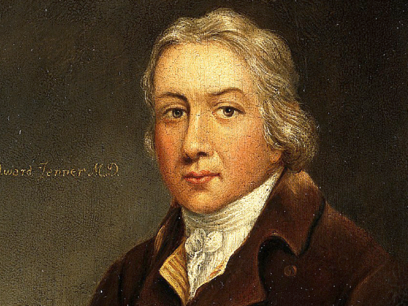 Heroes of the Faith: Edward Jenner